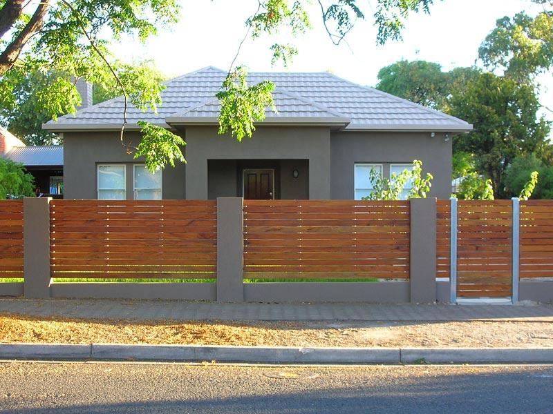 Available the deck builders in hobart city hobart handyman - Modern home fence design ...
