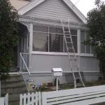 residential painting hobart