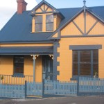 professional painters hobart